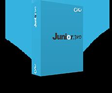 Junior Pro - תוכנה לניהול עסק קטן