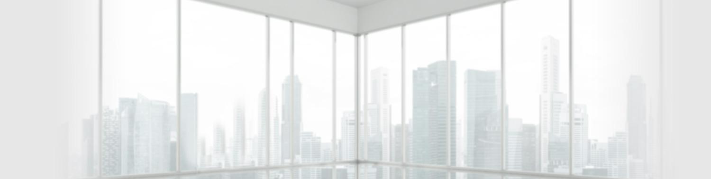 תמונת רקע של בניין משרדים