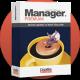 תוכנת הנהלת חשבונות וניהול עסק - manager premium